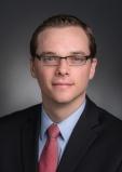 Staff photo of Mark Fairweather.
